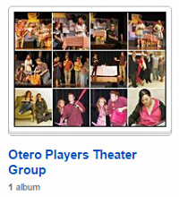 Otero Players Flickr Collection